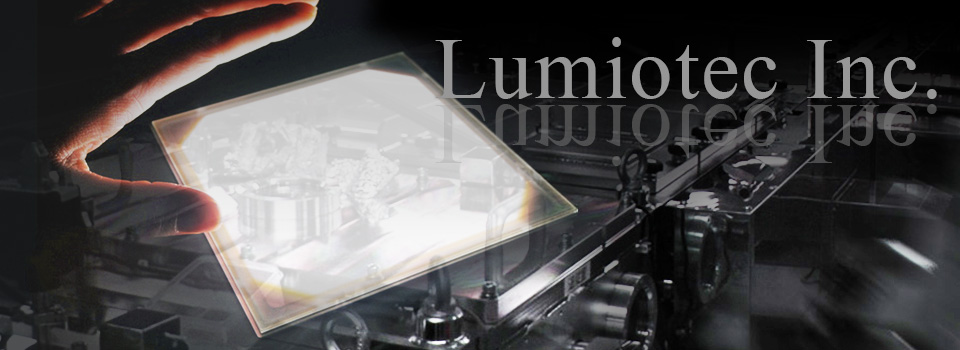 Lumiotec Inc.